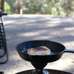 The Pancake Recipe You Can Make In The Woods (& My Best Tips)!